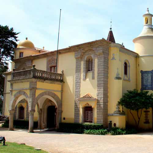 Museu Conde de Castro