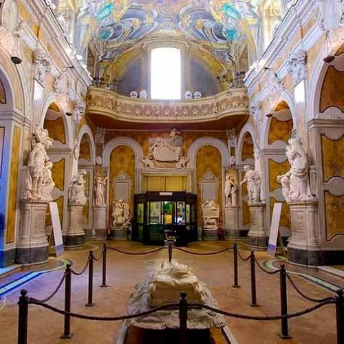 Museu Cappella Sansevero