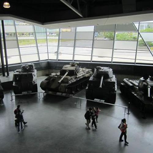 Museu da guerra