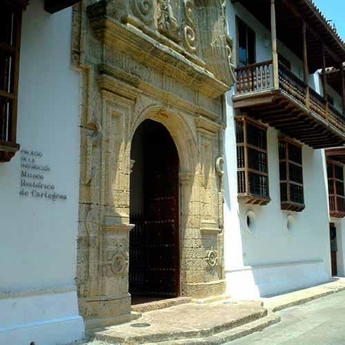 Museu da Inquisição Cartagena