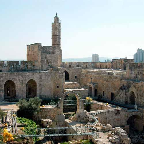 Museu da Torre de David