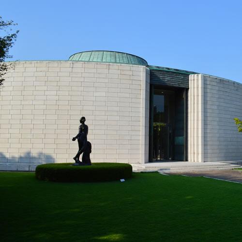 Museu de Arte de Hiroshima