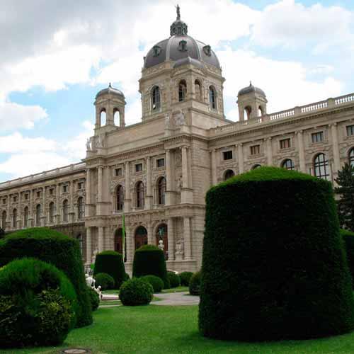 Museu de História da Arte (Kunsthistorisches)