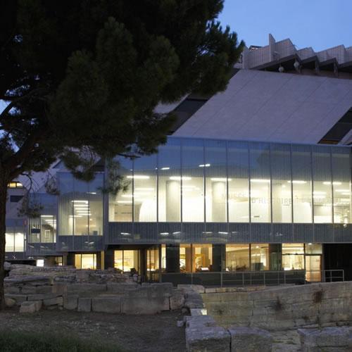 Museu de História de Marselha