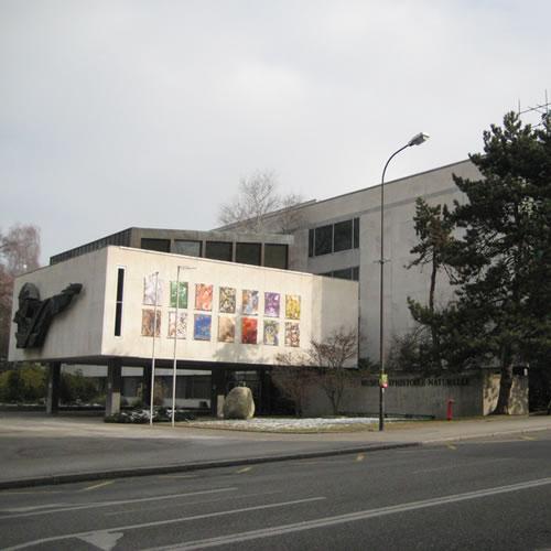 Museu de História Natural de Genebra