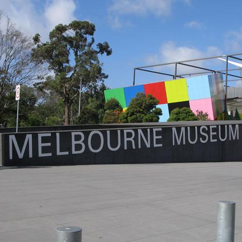 Museu de Melbourne