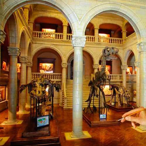 Museu de Miniaturas e Cinema
