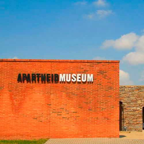 Museu do Apartheid