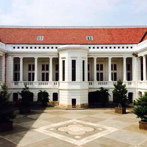 Museu do Banco da Indonésia