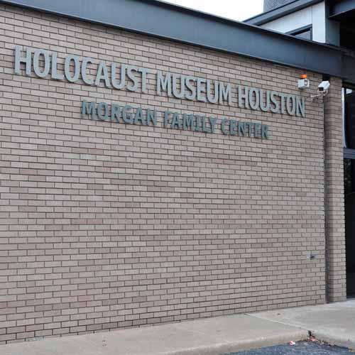 Museu do Holocausto Houston