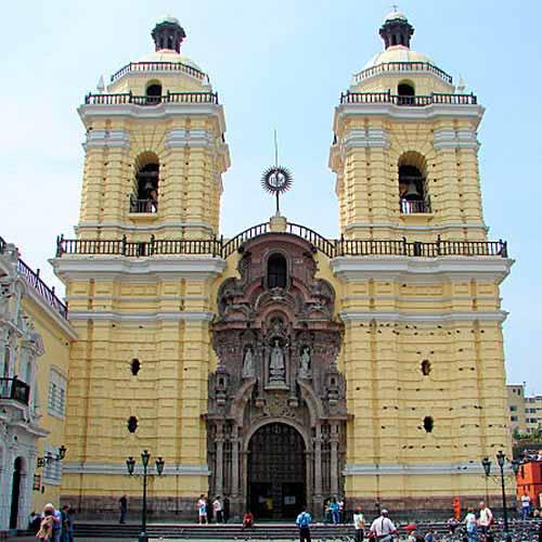 Museu e Convento de São Francisco