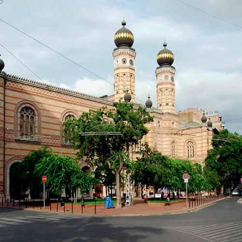 Museu Judeu