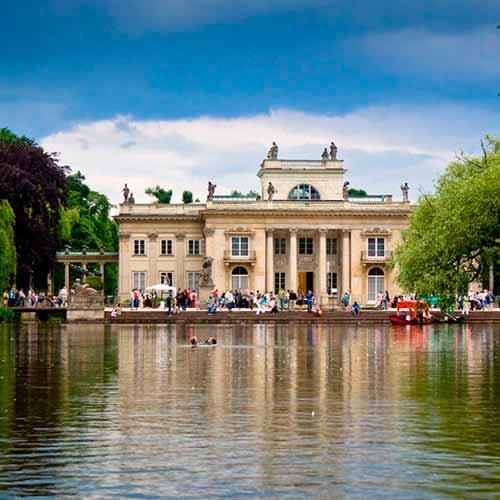 Museu Lazienki