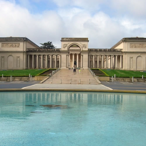 Museu Legion of Honor