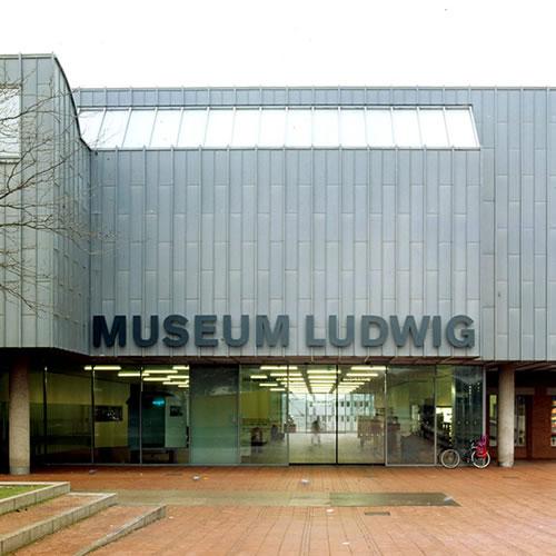 Museu Ludwig