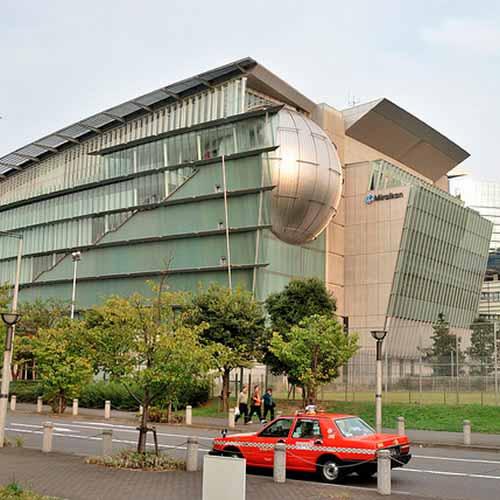 Museu Nacional da Ciência Tóquio