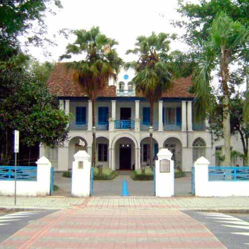 Museu Nacional de Imigração e Colonização de Joinville