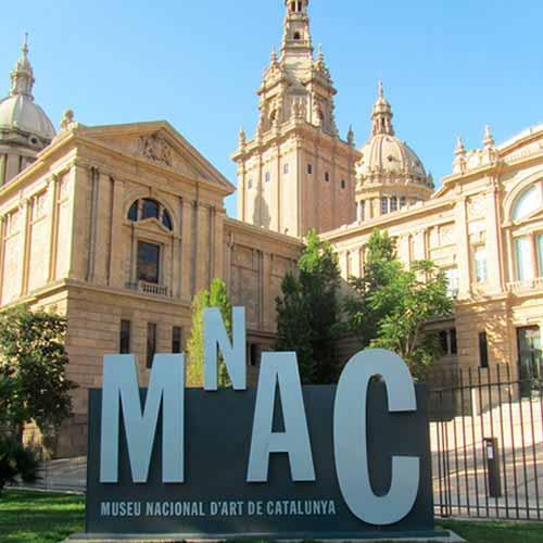 Museu Nacional da Arte de Catalunya