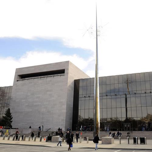 Museus Nacional do Ar e do Espaço