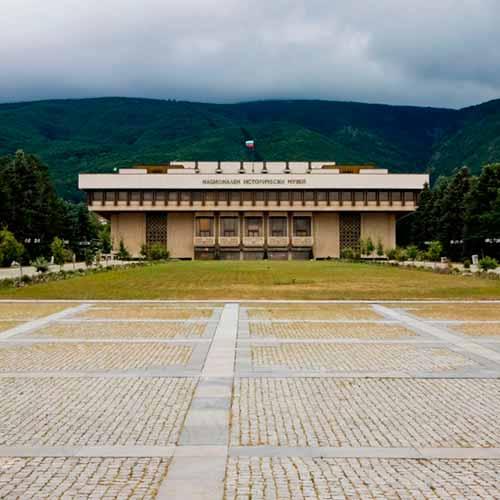 Museu Nacional de História