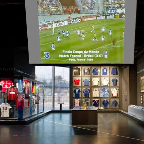 Museu Nacional do Esporte