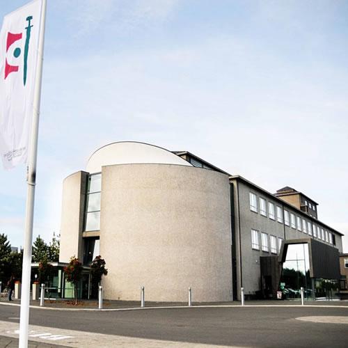 Museu Nacional da Islândia