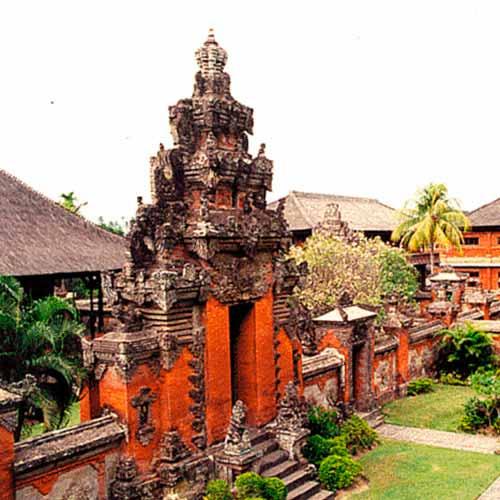 Museu Negeri Propinsi Bali