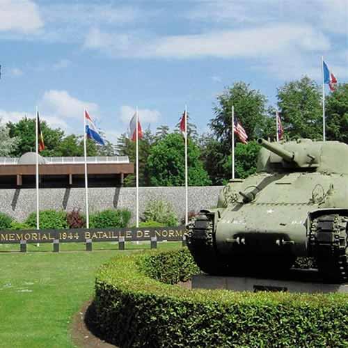 Museu da Batalha da Normandia