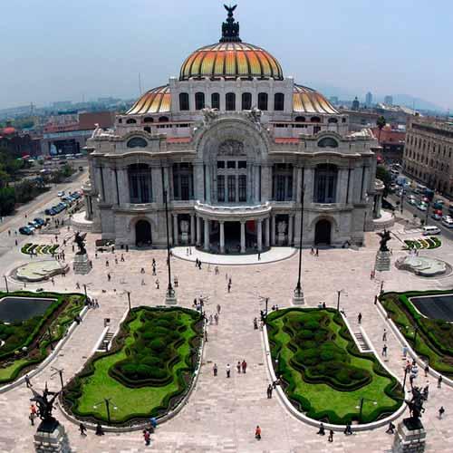 Museu do Palácio de Belas Artes