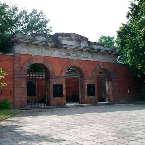 Museu Pavilhão X