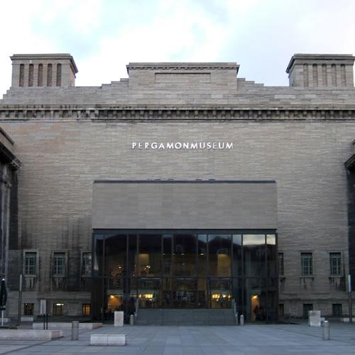 Museu Pergamon