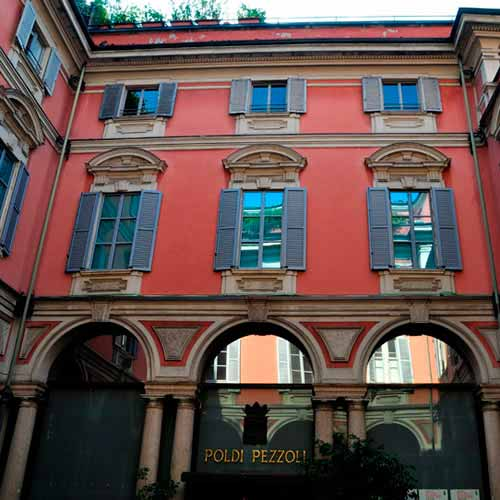Museu Poldi Pezzoli