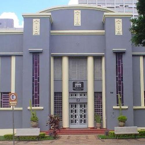 Museu Estadual Professor Zoroastro Artiaga