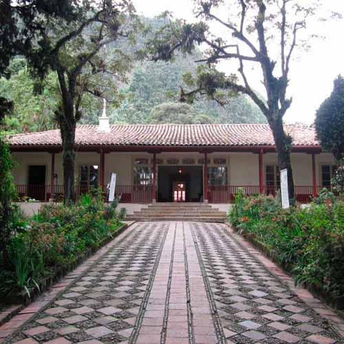 Museu Quinta de Bolivar