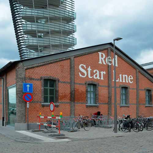 Museu Red Star Line