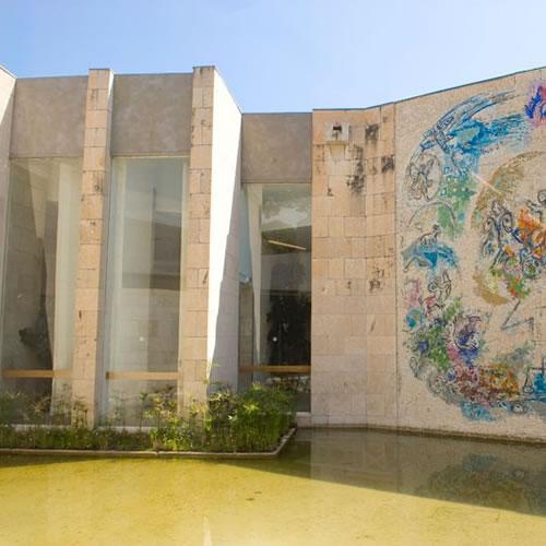 Museu Chagall