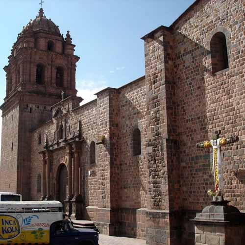 Museu Convento de Santo Domingo