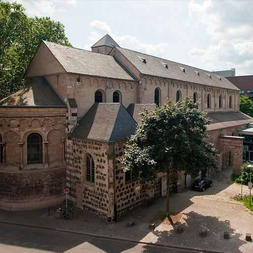 Museu Schnütgen