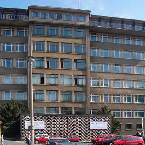 Museu Stasi