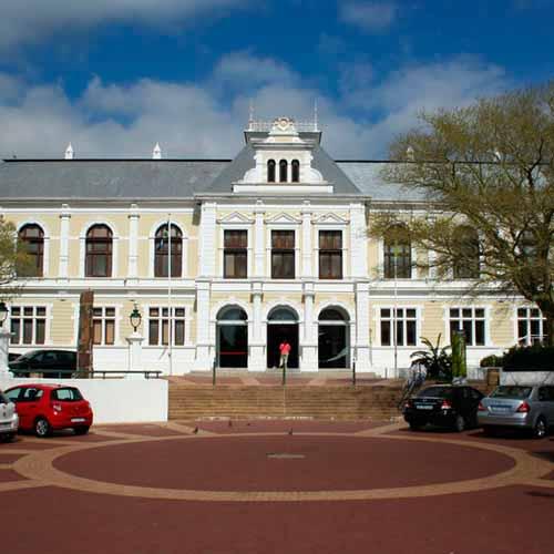 Museu Sul Africano