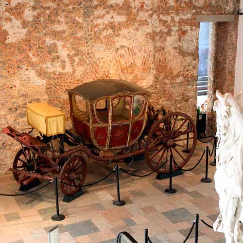 Museu da Carruagem
