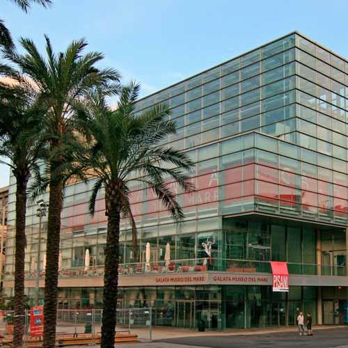 Museu Galata