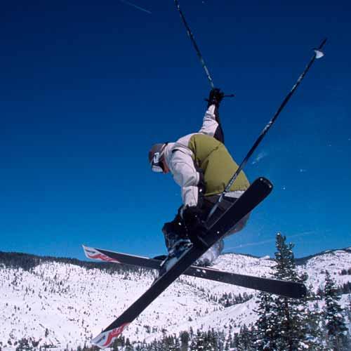 Museu do ski