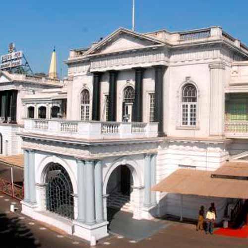 Museu da Fortaleza São Jorge