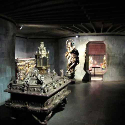 Museu do Tesouro