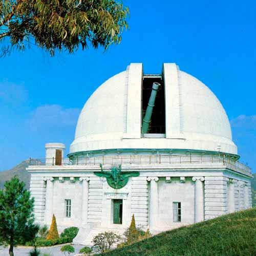 Observatório de Nice