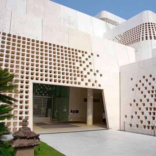 Okinawa Prefectural Museum & Art Museum