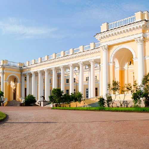 Palácio de Alexandre