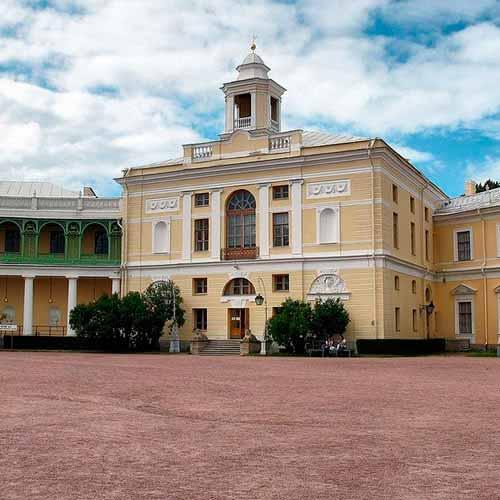 Palácio Pavlovsk