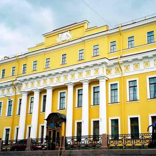 Palácio Yusupov